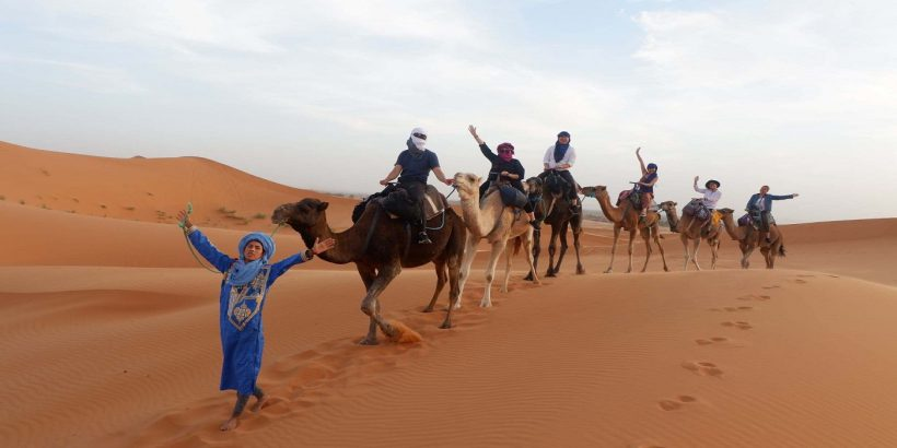 Morocco-Sahara-Desert-Crew