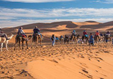 morocco-desert tour 3 days