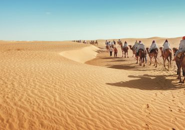 morocco-luxury desert tour