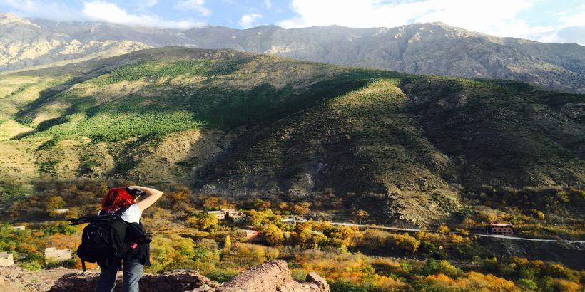 Imnane-Valley-Berber-Villages-Trek