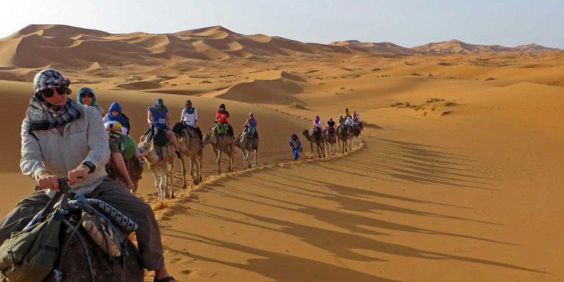 Merzouga-desert-tours-3-Days-2-Nights-From-Marrakech