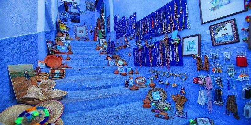 Morocco Luxury Tour from Casablanca – Copy (2)
