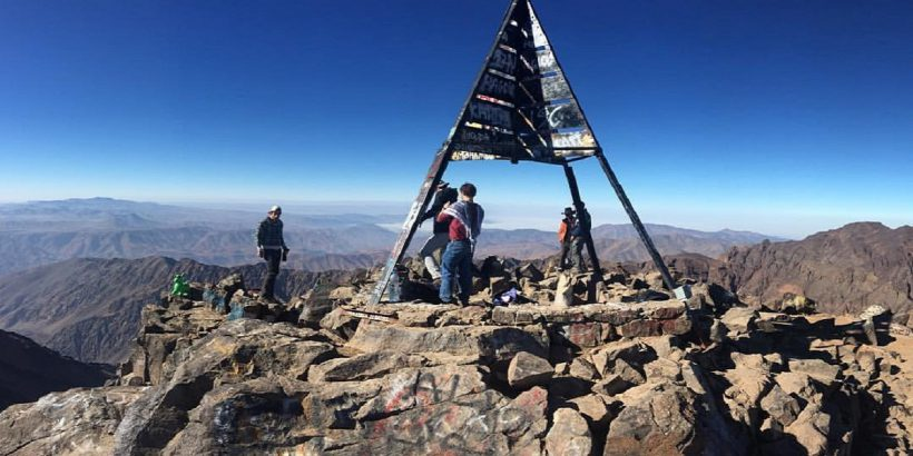 Toubkal-Summit-Morocco