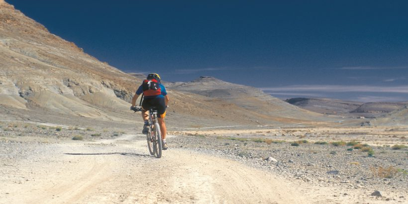 Travel biking tours