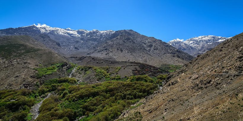 pathfinders-treks-day-tour-to-atlas-mountains-combined-hiking-and-camel-ride22